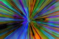 Blinkende Farben Lizenzfreie Stockbilder