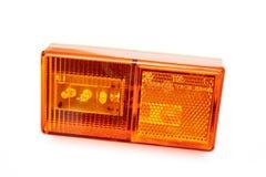 Blinkerlampe Stockbilder