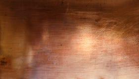 blisko 5 cooper walenie makro zioło do wzoru Zdjęcie Royalty Free