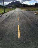 blisko asfaltowy nowe ujęcie, Fotografia Stock
