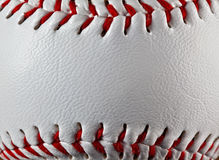 blisko do baseballu Obrazy Royalty Free