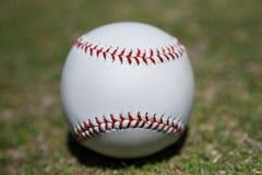 blisko do baseballu zdjęcie royalty free