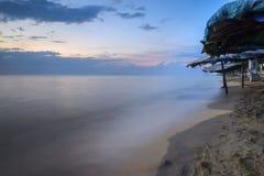 Blisko, Lan, Pattaya, Tajlandia zdjęcia royalty free