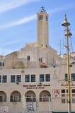 Wschodni kościół Zdjęcia Royalty Free