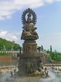 Bliss Bodhisattva fotografie stock