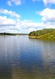 Blithfield-Reservoir, Großbritannien Stockfoto