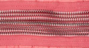 Blitz auf dem roten Tuch Lizenzfreies Stockbild