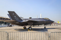 Blitz II Lockheed Martins F-35 Stockfotos