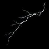 Blitz kein Glühen Lizenzfreie Stockfotografie