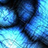 Blitzhintergrund Stockbild