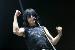 Blitzkrieg Marky Ramones s Stockbild