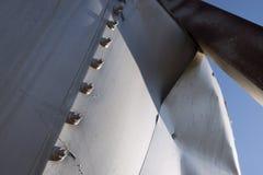 Blixtrande silovinklar Arkivbilder