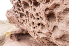 Bloßes La Roca, Spanien de Deu de Stockbilder