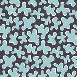 Blob pattern Stock Images