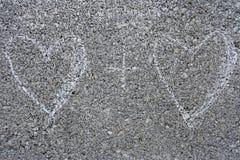 Bloc concret Photo stock