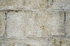 Bloc concret Image stock