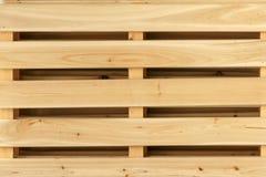 Bloc en bois Image stock