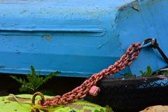 blocage Image stock