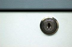 Blocage de tiroir Photos stock