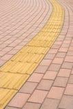 Blocchetti di Braille Fotografia Stock