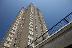 Blocchetto ad alta densità dell'alloggiamento Immagine Stock