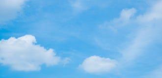 Blocchetto del cielo Immagini Stock Libere da Diritti