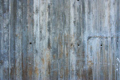 Blocchetto della parete del cemento della costruzione Fotografia Stock