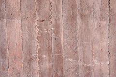 Blocchetto della parete del cemento della costruzione Fotografie Stock Libere da Diritti