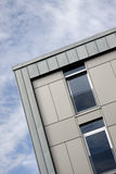Blocchetto di torre residenziale Fotografia Stock Libera da Diritti