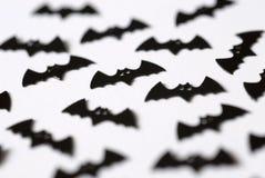 Blocchi di Halloween Immagine Stock