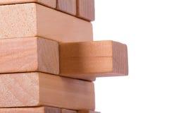 Blocchi di legno Immagini Stock Libere da Diritti
