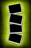 Blocchi per grafici in bianco della foto Immagine Stock