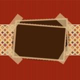 Blocchi per grafici della foto Fotografie Stock