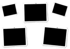 Blocchi per grafici della foto Immagini Stock Libere da Diritti