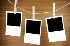 Blocchi per grafici della foto per le immagini della foto Immagine Stock Libera da Diritti