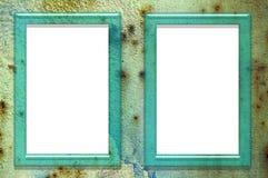 Blocchi per grafici di vetro Fotografia Stock Libera da Diritti