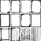 Blocchi per grafici e strutture 2 Fotografie Stock