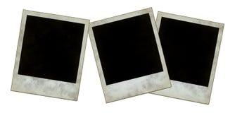 Blocchi per grafici istanti della foto Fotografie Stock