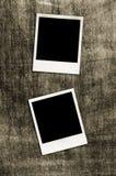 Blocchi per grafici istanti della foto Immagini Stock