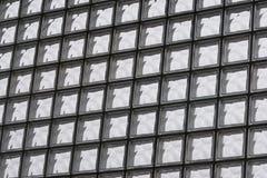 Blocco di vetro immagini stock