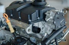 Blocco motore Fotografie Stock