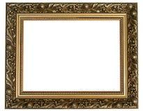 Blocco per grafici antico Fotografie Stock Libere da Diritti
