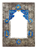 Blocco per grafici arabo decorato Fotografia Stock