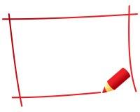 Blocco per grafici dei bambini Immagine Stock Libera da Diritti
