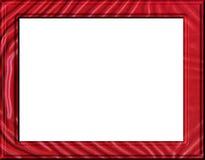 Blocco per grafici del Leatherette Immagine Stock