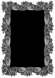 Blocco per grafici del merletto Fotografia Stock