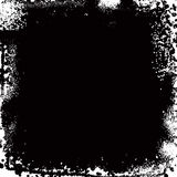 Blocco per grafici della priorità bassa di Grunge illustrazione di stock