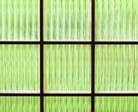 Blocco per grafici di finestra Immagine Stock Libera da Diritti