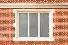 Blocco per grafici di finestra Fotografie Stock Libere da Diritti