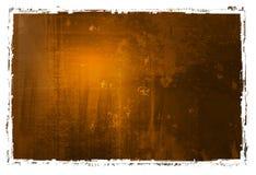 Blocco per grafici di Grunge Fotografia Stock